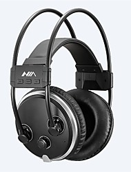 cheap -NIA S2000 Over-ear Headphone Bluetooth 4.2 Ergonomic Design Stereo Dual Drivers for Apple Samsung Huawei Xiaomi MI  Traveling Outdoor Cycling Mobile Phone