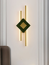 cheap -LED Wall Light Bedside Light Modern Nordic Style Wall Lamps Wall Sconces Bedroom Dining Room Aluminium Alloy Wall Light 220-240V 5 W