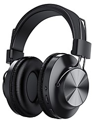 cheap -NIA S4000 Over-ear Headphone Bluetooth5.0 Ergonomic Design Stereo Dual Drivers for Apple Samsung Huawei Xiaomi MI  Traveling Outdoor Cycling Mobile Phone