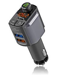 cheap -C96 FM Transmitter Radio / MP3 / Car MP3 FM Modulator Car