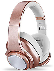cheap -SODO MH10 Over-ear Headphone Bluetooth5.0 3.5mm Audio Jack PS4 PS5 XBOX with Microphone HIFI Long Battery Life for Apple Samsung Huawei Xiaomi MI  Everyday Use Premium Audio
