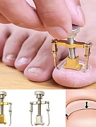 cheap -Ingrown Toenail Toe Fixer Recover Correction Device Pedicure Foot Nail Care Tool Easy to Use