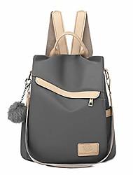 cheap -women's fashion purse backpack multipurpose design handbags and shoulder bag pu leather travel bag (gray)