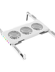 cheap -X1 Laptop Stand for MacBook Air Pro Notebook Laptop Stand Bracket With Cooling Fan
