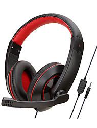cheap -SOYTO SY722MV Gaming Headset 3.5mm Audio Jack Ergonomic Design InLine Control for Apple Samsung Huawei Xiaomi MI  PlayStation Xbox