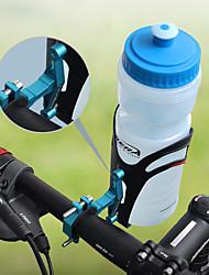 cheap -Bike Water Bottle Cage Bike Kickstand Bike Water Bottle Converter Nondeformable Anti-Shake / Damping Multi-function Durable For Cycling Bicycle Road Bike Mountain Bike MTB Folding Bike Recreational
