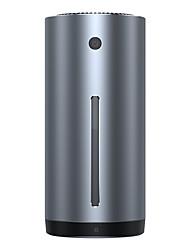 cheap -Baseus Car Air Humidifier Aluminium Alloy 300mL With LED Light For Auto Armo Home Office Accessories Car Air Humidifier