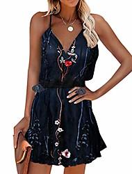 cheap -Women's Strap Dress Picture 10 Picture 8 Picture 9 Picture 11 Picture 12 Picture 1 Picture 2 Picture 3 Picture 4 Picture 5 Casual S M L XL XXL XXXL