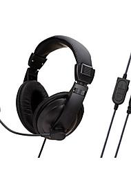 cheap -SOYTO SY750MV Gaming Headset 3.5mm Audio Jack Ergonomic Design InLine Control for Apple Samsung Huawei Xiaomi MI  PlayStation Xbox