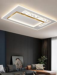cheap -LED Ceiling Light 42 cm Single Design Flush Mount Lights Metal LED Nordic Style 220-240V