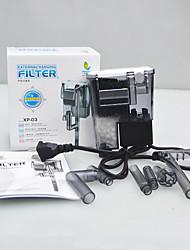 cheap -Aquarium Fish Tank Filter Vacuum Cleaner Professional Convenient Plastic 1pc