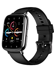 cheap -UM68T Smartwatch for Apple/Android Phones, Sports Tracker Support Heart Rate/Blood Pressure Measure