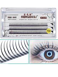 cheap -A-type False Eyelashes Fairy Style Self Grafting Eyelashes Fairy Lashes Planting Natural False Eyelashes
