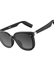 cheap -F003 Bluetooth Sunglasses Headphones Smart Open Ear Audio Glasses Speaker Bluetooth5.0 Ergonomic Design UV Protection Polarizing for Apple Samsung Huawei Xiaomi MI  Fitness Running Traveling Travel