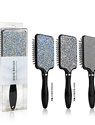 cheap -Hairdressing Comb Household Airbag Massage Comb Anti-static Air Cushion Curly Hair Comb Styling Generous Board Comb Smooth Hair