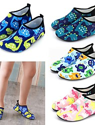 cheap -Beach swimming shoes custom floor skin shoes outdoor wading shoes children snorkeling shoes foreign trade diving shoes and socks