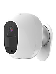 cheap -LITBest CS-A1 IP Camera Outdoor Support 128 GB