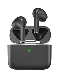 cheap -XY9 True Wireless Headphones TWS Earbuds Bluetooth5.0 Ergonomic Design in Ear Long Battery Life for Apple Samsung Huawei Xiaomi MI  Everyday Use Mobile Phone