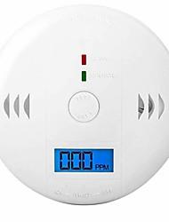 cheap -Hot Carbon Monoxide Detector Gas Detection Digital Display Carbon Monoxide Alarm Power Detector Security System