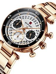 cheap -Reward multi-functional sports couple ladies watch luminous waterproof quartz watch