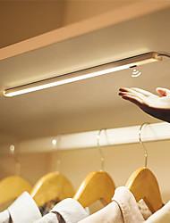cheap -Rectangular Decoration Light Touch Lamp Night Light Human Body Sensor Decoration Bedside Body Sensor Christmas New Year's USB 1pc