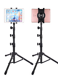 cheap -Phone Holder Stand Mount Bed Adjustable Stand Phone Holder Phone Tripod Stand Adjustable 360°Rotation Aluminum Alloy Phone Accessory iPhone 12 11 Pro Xs Xs Max Xr X 8 Samsung Glaxy S21 S20 Note20