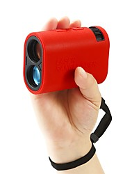 cheap -Telescope Laser Rangefinder 0-600m With Height Difference Measuring Function Waterproof Dustproof
