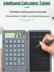 cheap -LITBest calculator tablet LCD Writing Tablet Electronic Drawing Doodle Board 6.5 inch LCD