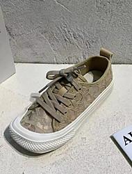 cheap -aibi house children's sandals roman shoes side empty square baotou eggplant shoes flat soft high-top single shoes european goods 2021 summer