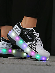 cheap -2021 heelys quanzhou new code fashion automatic led roller skates speed skating shoes roller skates children's shoes