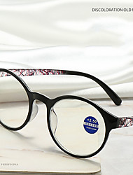 cheap -Anti-Blu-ray Reading Glasses Line Carved Reading Glasses Comfortable HD Reading Glasses Reading Glasses Men And Women