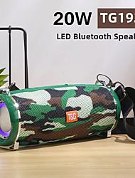 cheap -T&G TG192 Outdoor Speaker Wireless Bluetooth Portable Speaker For PC Laptop Mobile Phone