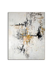 cheap -Oil Painting Handmade Hand Painted Wall Art Large Wall Paintings Home Decoration Decor Stretched Ready to Hang