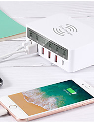 cheap -40 W Output Power USB PD Charger USB Charger Wireless Charger QC 3.0 Wireless Charger Fast Charge For Universal