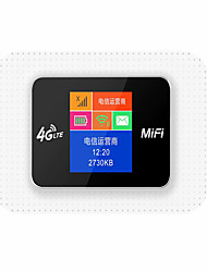 cheap -4G Wifi Router mini router 3G 4G Lte Wireless Portable Pocket wi fi Mobile Hotspot Car Wi-fi Router With Sim Card Slot
