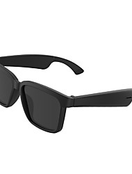 cheap -A2 Frames Bluetooth Sunglasses Headphones Smart Open Ear Audio Glasses Speaker Bluetooth5.0 Ergonomic Design Waterproof IPX4 UV Protection Polarizing for Apple Samsung Huawei Xiaomi MI  Fitness