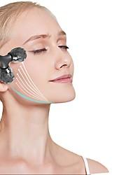 cheap -Facial Massage Roller Beauty Apparatus Chin Tightening Facial 3d Massager Facial Lifting V-Face Artifact