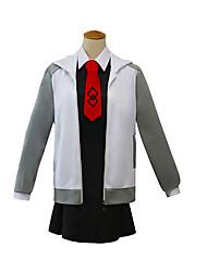 preiswerte -Inspiriert von Cosplay Cosplay Anime Cosplay Kostüme Japanisch Schuluniformen Mantel Für Damen