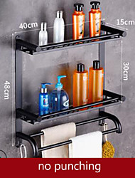 cheap -Tools Simple / Safety Modern Contemporary Mixed Material Bathroom Decoration