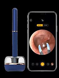 cheap -Bebird Note3 Intelligent Visual Ear Wax Removal Kit Ear Stick Ear Cleaning Endoscope Small Camera Otoscope Borescope Ear Picker Tool