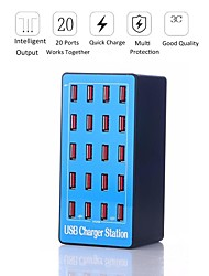 cheap -100 W Output Power USB Fast Charger USB Charger Fast Charge For Universal