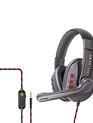 cheap -OVLENG OV-P3 Gaming Headset USB 3.5mm Audio Jack PS4 PS5 XBOX Ergonomic Design Retractable Stereo for Apple Samsung Huawei Xiaomi MI  PC Computer Gaming
