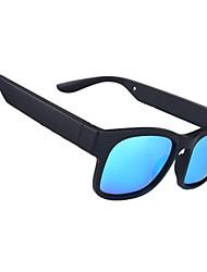cheap -A12 Bluetooth Sunglasses Headphones Smart Open Ear Audio Glasses Speaker Bluetooth5.0 Ergonomic Design Waterproof IPX7 UV Protection Polarizing for Apple Samsung Huawei Xiaomi MI  Fitness Running