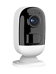 cheap -LITBest F1 3 mp IP Camera Outdoor Support 128 GB