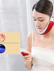 cheap -V Face Facial Thin Masseger Face-lifting Artifact Massage Facial Lifting Firming Double Chin Bandage Law Lines Face-lifting Instrument