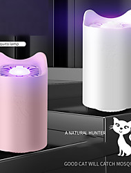 cheap -Mosquito Lamp Manufacturer USB Household Insect Repellents Mute Energy-saving Inhalation Mosquito Killer Physical Mosquito Lamp