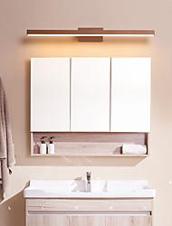 cheap -LED Mirror Light Vanity Light LED Modern Bathroom Lighting LED Wall Lights Bedroom Bathroom Aluminum Wall Light 8/12/16 W