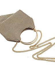 economico -caiyue maglia a mano con nappa di diamanti abito da sera borsa riunione annuale borsa da festa borsa da sposa da sposa borsa da damigella d'onore a599
