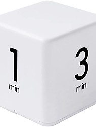 cheap -Cube Stopwatch, Kitchen Alarm Clock & Yoga Timer nap Reminder Time Management, and Countdown