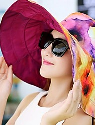 cheap -Sun Hat Hiking Hat Summer Outdoor Sun Protection Sunscreen Breathable Sweat wicking Double-sided can be brought-[glossy powder] Double-sided can be brought-[Sky Blue] Double-sided can be